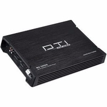 Amplificador Dti Ma 3200d Planta Monoblock 3200 Watts Nuevo