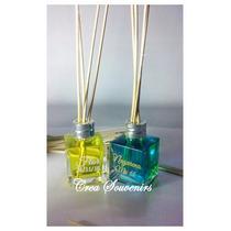 50 Difusor Souvenir Perfume 15 Años Bolsita