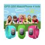 Nuevo Reloj Celular Gps Localizador Niños - Android / Ios