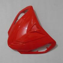 Carenagem Dianteira Vermelha Win 110 2010