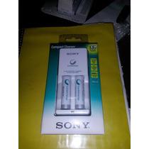 Pilas Recargables Sony Aa Baterias Energy Cycle Cargador Aaa