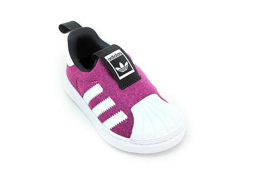 zapatillas superstar niño