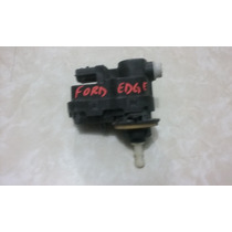 Motor Regulagem Altura Farol Edge 2012 2013 Usado Original