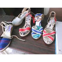 Sandalias Para Dama De Diferentes Estilos Y Colores