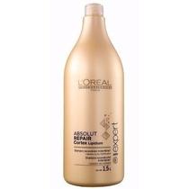 Shampoo Loréal Absolut Repair Profissional Original 1500ml