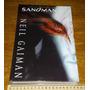 Sandman Edição Definitiva Volume 1 - Neil Gaiman Absolute