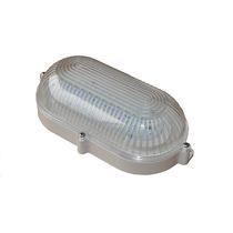 Luminária De Led Tartaruga Bivolt 9w Transparente