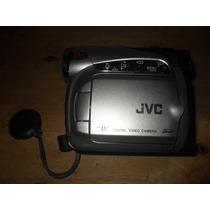 Camara Mini Dv Jvc Digital Salida Firware Y Av