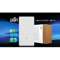 Unifi Uap-ac P/exteriores Doble Banda 802.11a/b/g/n/ac Mimo