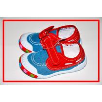 Zapatos Para Niños Talla 21