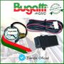 Llave Conmutadora 3ra. Gen. Y Manómetro (instalado) Bugatti