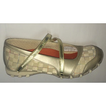 Zapatilla Skechers Dama 21279 Gld