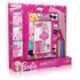 Barbie Tablero De Moda Para Diseñar La Horqueta