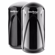 Sensor De Barreira Feixe Duplo Intelbras Iva 3070 70 Metros
