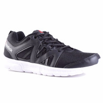Zapatillas Reebok Running Speedlux Negro C/blanco