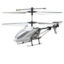 Helicoptero Controle 3 Canais Top Exclusivo Para Ipad Iphone