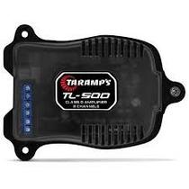 7 Modulo Amplificador Taramps Tl500 100w Rms 2 Canais Tl 500