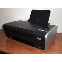 Impresora Multifuncional Inalambrica Lexmark X4650.