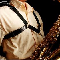 Arnes Para Saxo (alto, Tenor, Baritono) Standard Md Simisol