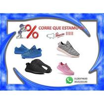 Promocion De Zapatillas