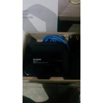 Modem Mobile Wireless Router 3g D-link Dir 412