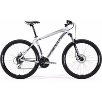 Bicicleta Merida Big Seven 20 Md Aro 27.5 Shimano Acera Disc
