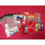 Set O Kit De Refacciones Y Accesorios Para Moto (6096)