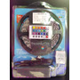 Cinta Led 5 Metros Rgb 50-50+ Control + Transformador