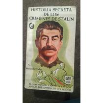 Populibro La Prensa Historia Secreta De Los Crimenes De Stal