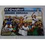 El Grafico Extra Nº 333 Gimnasia Lp Ascenso 2013 Reviposter