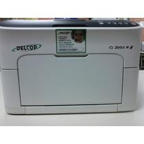 Impresora Laser A Color Delcop 3005w Remato!!!