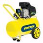 Nuevo! Compresor De Aire 50 Lts, 2.5hp, 1850w Surtek Comp550