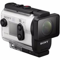 Filmadora Sony Action Cam Fdr-x3000 4k