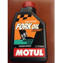 Aceite Motul Fork Oil Expert 10w Medium Technosynthese