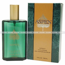 Perfumes Originales Caballero Aspen Baratos 2clicmx