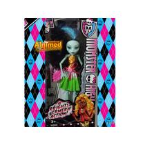 Muñeca Niña Monster High (inv Alnimed)
