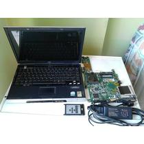 Lapto Hp Paviliom Dv 1000 Para Reparar O Repuesto Tarjeta Ma