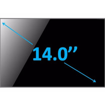 Pantalla 14.0 Led Ltn140at07 Lenovo G470 G475 G405 G465