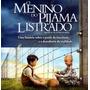 Livro O Menino Do Pijama Listrado - John Boyne