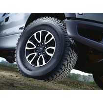 Rines 20 6/135 Ford Lobo F-150 Raptor Expedition Negociable