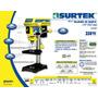 Taladro De Banco Surtek Modelo Tb512 De Uso Rudo Para Torno