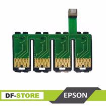 Chip Sistema Continua Epson 73 90 Tx100 Tx110 T21 T20