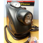 Mini Compresor De Aire 3 En 1 Linterna Luz De Emergencia 12v