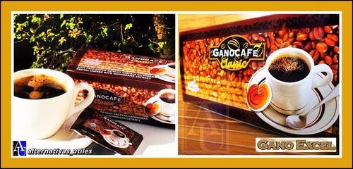 Ganocafe - Ganoderma Lucidum 2 X 80 -delivery-contraentrega - S/. 45,00 en Mercado Libre