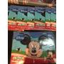Globo Metalizados Tamaño Jumbo 27 Pulg Mickey Mouse