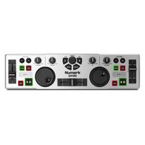 Control Midi Dj Portatil Numark - Dj2go - Fervanero