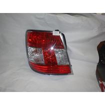 Lanterna Trseira Fiat Stilo 2008 09 10 11 Esquerdo Com Soque