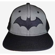 Gorra Batman Toxic Original Comics Super Heroes Envío Gratis