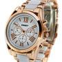 Reloj Sweet Acero Cerámica Nuevo Garantía 12m Tienda Oficial