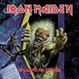 Cd Colección Iron Maiden / No Prayer For The Dying (1990)